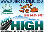 AIM HIGH Sporting Clays Competition Fundraiser